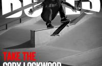 TAKE THE CODY LOCKWOOD CHALLENGE