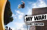 My War - Zane Timpson
