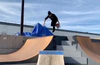 Brad McClain - Blue Tile QP