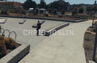 Chris Joslin - Unstoppable