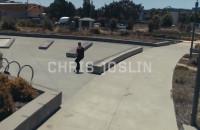 Chris Joslin - Unstoppable