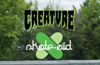 Cody Lockwood - Creature & skate-aid