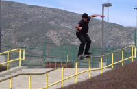 Dakota Servold - Real Street 2020