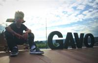 Gavin Bottger - Camp Woodward