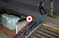 David Gravette - Creature Video