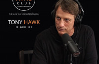 Tony Hawk - Nine Club Show
