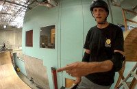 Tony Hawk - #DreamTrick