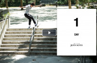 Jenn Soto - One Day