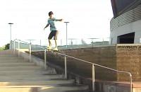 "Josh Hawkins - ""A Happy Medium"" Water Clips"