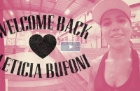 Leticia Bufoni - Fully Recovered