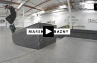Marek Zaprazny - TWS Skatepark