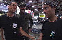 Skate or Dice - Berger, Joslin, and McClung