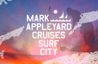 Mark Appleyard - Surf City