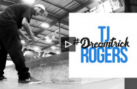 TJ Rogers - Berrics Dream Trick