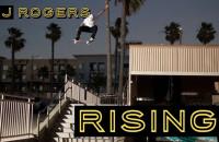 TJ Rogers - RISING
