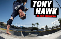 Tony Hawk - Skate Shoe History