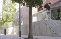 Trevor McClung - Blood Shot Trailer