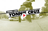 Yonnie Cruz - Firing Line