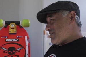Steve Caballero - TWS SkateHoarders
