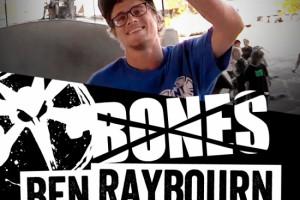 Ben Raybourn UN-CUT