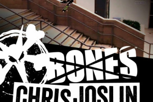 Chris Joslin UN-CUT