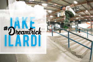 Jake Ilardi - Dreamtrick