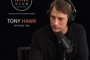Tony Hawk - Nine Club Show