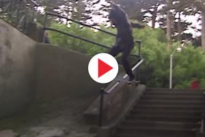 Jesse Boudreau 'BONES' - Thrasher