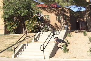 Josh Hawkins - Raw Footage