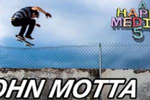 John Motta - AHM5