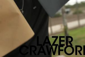 Lazer Crawford - MOB Grip