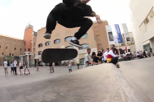 Marek Zaprazny - King of Macba