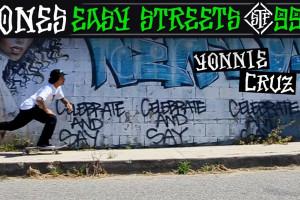 Yonnie Cruz - Easy Streets 99A