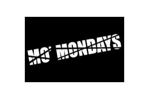 MO' MONDAYS - DEREK FUKUHARA