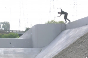 Nate Greenwood - Independent Raw Ams