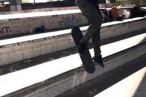 Shay Sandiford - 2017 Instamix