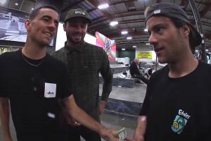 Skate or Dice - Berger, Joslin, and McClung