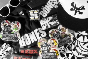 "The BONES WHEELS ""Don't Click Here"" Giveaway"