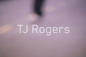 TJ Rogers - Welcome to éS