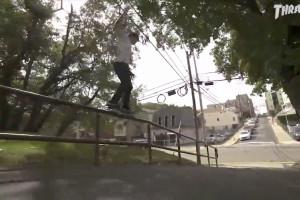 Trevor McClung - Rough Cut