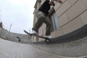 Trent McClung - HB to BZ