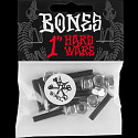 "BONES WHEELS Hardware 1"" Single Pk."