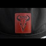 BONES WHEELS Desert Horns Black Cap