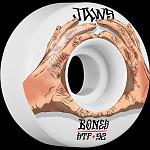 BONES WHEELS STF Pro Homoki Hand Portals Skateboard Wheels V1 Standard 52mm 4pk