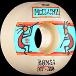 BONES WHEELS PRO STF Skateboard Wheels Trevor McClung Ritual 52mm V1 Standard 99A 4pk