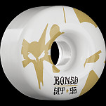 BONES WHEELS SPF Reflections Skateboard Wheels 56mm 81B 4pk P2 Fatties