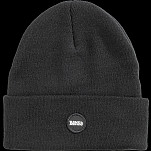 BONES WHEELS Jay Beanie Black