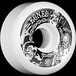 BONES WHEELS STF Terror Nacht Skateboard Wheels V5 52mm 103A 4pk
