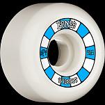BONES WHEELS SPF Skateboard Wheels Widecuts 56mm P6 Wide-Cut 84B 4pk