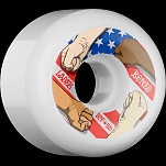 BONES WHEELS SPF Pro Lasek United Skateboard Wheels P5 58mm 104A 4pk